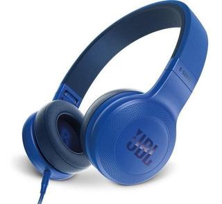 Auriculares Potentes Jbl E35 - Plegables - Originales / Usa