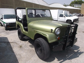 Jeep Wrangler Cj5 1977 Manual