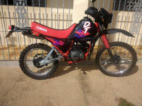 Yamaha Dtz 180 Ano 1993