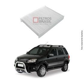 Filtro Ar Condicionado Ford Ecosport 02/12