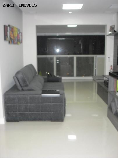 Apartamento Para Locação Em São Paulo, Jardim Sul, 1 Dormitório, 1 Banheiro, 1 Vaga - Zzalinjs8