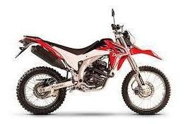 Corven Txr 250- Ahora 12- Arizona Motos