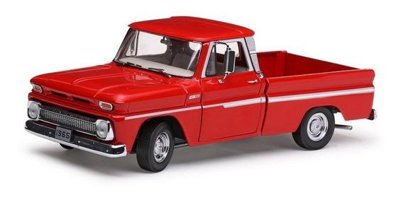 1965 Chevrolet C-10 Styleside Pickup 1/18 Sun Star