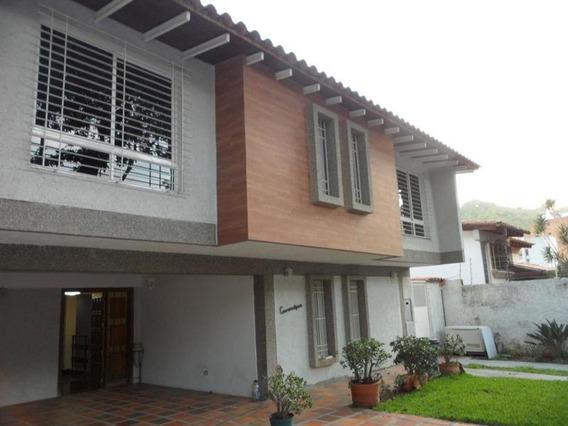 Hermosa Casa En Santa Fe Norte Anais 20-4432
