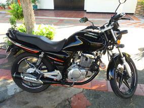 Suzuki Gs 126