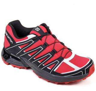 Zapatillas Salomon Xt Taurus Running Hombre Originales