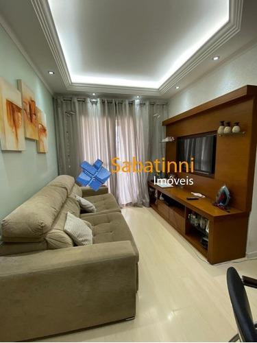 Apartamento A Venda Em Sp Carrão - Ap04453 - 69343106