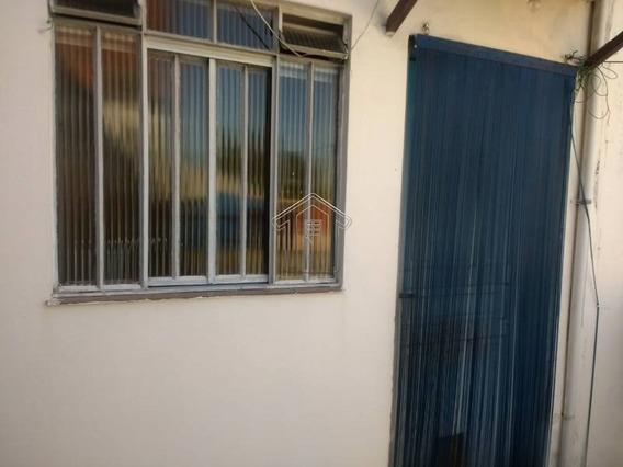 Casa Térrea Para Locação No Bairro Jardim Guarará. - 10185gigantte