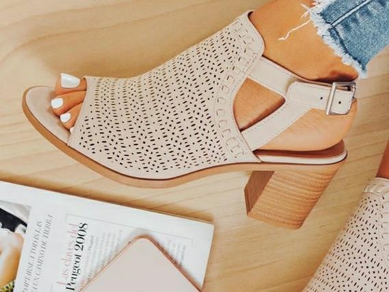 compara Productos 204 Zapatos Zara Y Sandalias De Tacon