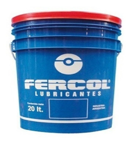 Aceite Soluble Ep 20 Litros Torno Fercol Camion Zona Norte