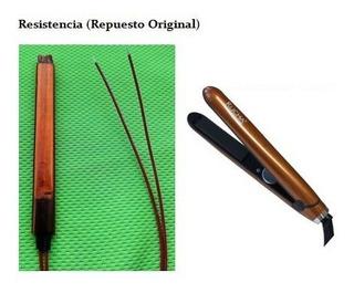 Resistencia Plancha Rucha Titanium (repuesto Original)