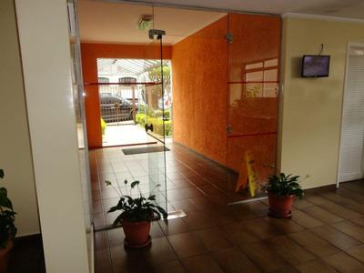 Apartamento Residencial Para Locação, Vila Butantã, São Paulo. - Ap4006