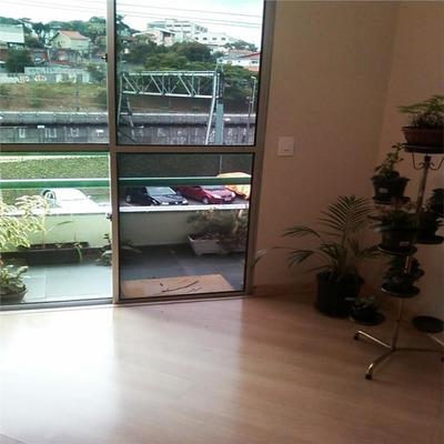 Apartamento Em Vila Granada, São Paulo/sp De 57m² 2 Quartos À Venda Por R$ 400.000,00 - Ap234443