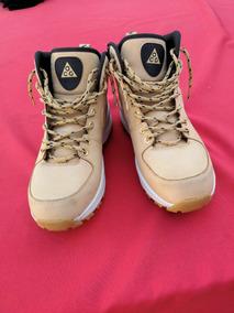 Zapatos Nike Acg Originales, Traídos Del Extranjero