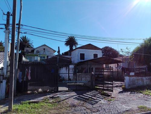 2 Casas Y 3 Aptos. A Metros De  Lezica