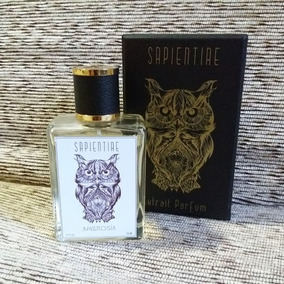 Perfume Nicho Sapientiae Niche Ambrosia 95/110ml