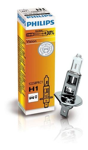 Lampara Philips Halogena 12v 55w H1 P14.5s C1 (50310-01655)