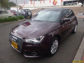 Audi A1 Sport Back
