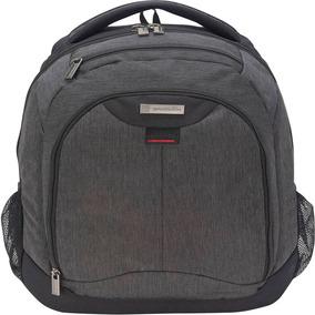 Mochila New Manger Backpack 806 Graphite 16 Saxoline