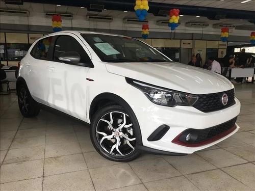 Fiat Argo Hgt 1.8 Retira Con El 10% Y Fináncialo Al 100% A