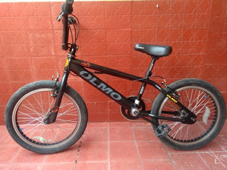 Bmx Olmo Chilli Rod.20