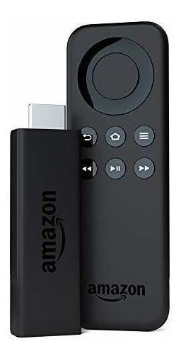 Fire Tv Stick - Reproductor De Streaming. Envio Gratis