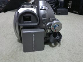 Filmadora Panasonic Digicam Vdr-d310-s