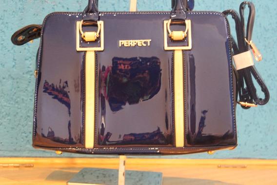 Bolsa Feminina Hil Style Bag | Azul | Cód. 1501