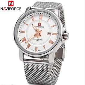 Relógio Naviforce Masculino - Promoção,frete Grátis