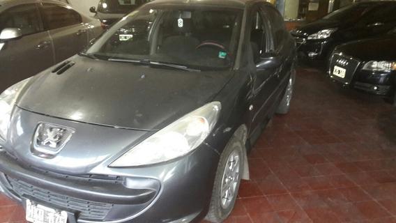 Peugeot 207 Compact Compact