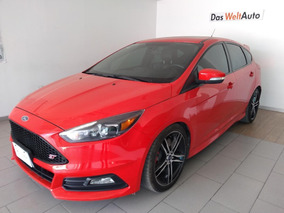 Ford Focus 5p St L4/2.3/t Man