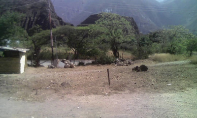 Terreno Lagunillas