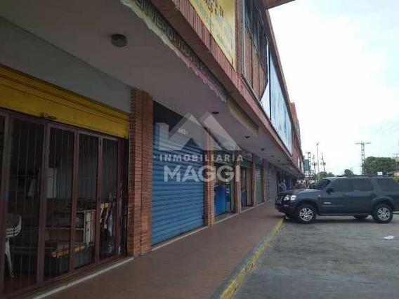 Inmobiliaria Maggi Vende Fondo De Comercio En Valencia