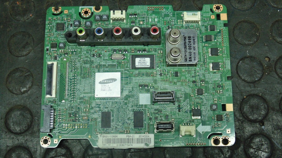 Placa Principal Samsung Un40fh5205g Bn91-11968k Testada
