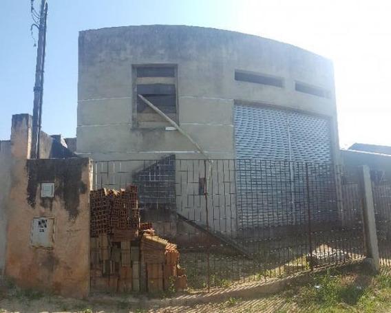 Barracão Em Loteamento Residencial Santa Gertrudes, Valinhos/sp De 180m² À Venda Por R$ 413.000,00 - Ba220718