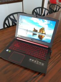 Laptop Acer Nitro 5 Modelo Americano 1050 Ti, I5 7300hq