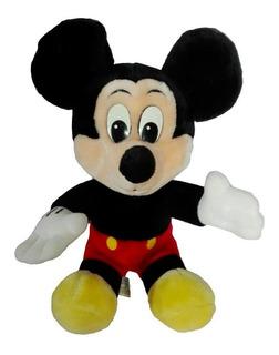 Peluche Raton Mickey Mouse 31 Cm Walt Disney Regalo Navidad