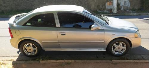 Gm- Chevrolet Astra