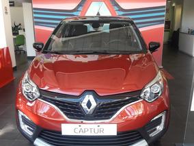 Renault Captur 1.6 Intens Cvt Tasa 0% Anti$672473 Pd