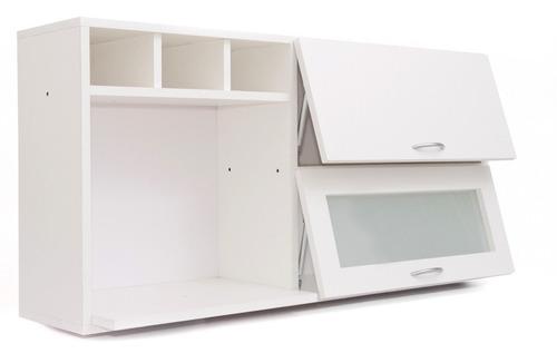 Mueble De Cocina Para Micro  120x 60x 32 Directo De Fabrica