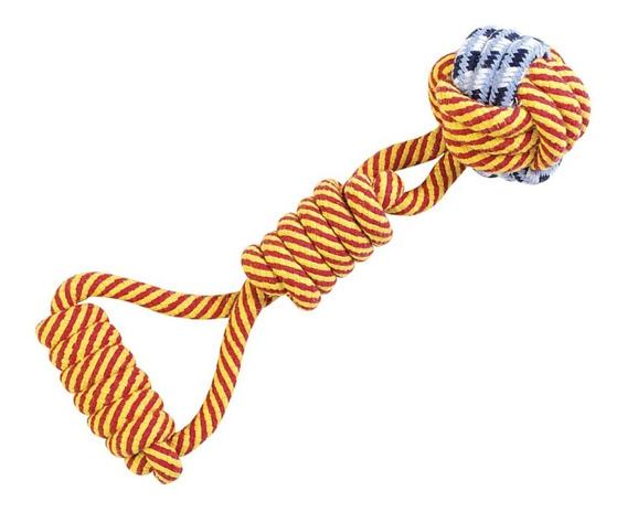 Brinquedo Para Cães, Mordedor Corda Western Pet -438