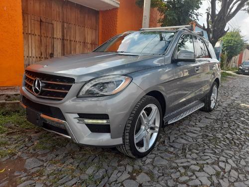 Imagen 1 de 10 de Mercedes Ml500