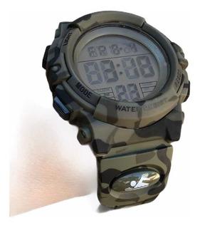 Reloj Tressa Boy Digital Wr - Hombre / Niño - Casa Tagger