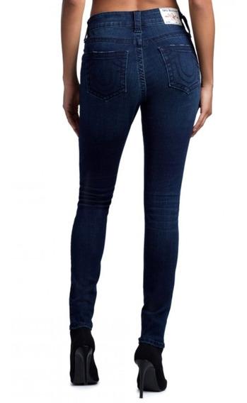 Jeans De Dama True Religion Halle Superskinny