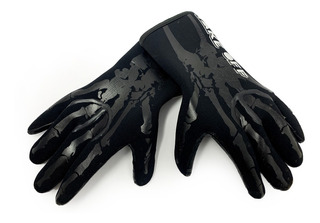 Guantes Neoprene 5mm Surf Marca Take Off
