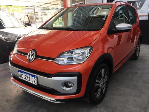 Volkswagen Cross Up 1.0 Mpi 2018