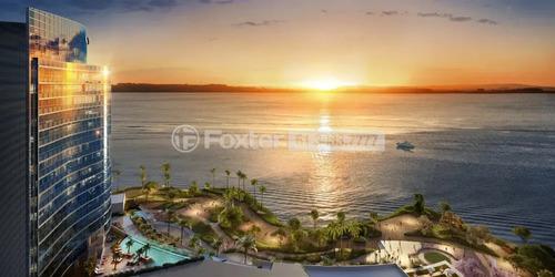 Imagem 1 de 15 de Flat, 1 Dormitórios, 47.88 M², Praia De Belas - 206407
