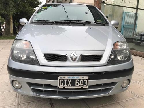 Renault Scénic 1.9 I Confort 2007