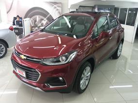 Chevrolet Tracker 1.8 Ltz + 140cv Premier Entrega Ya