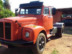 Scania Jacare 111